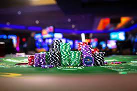 Casino — Rivers Casino Des Plaines