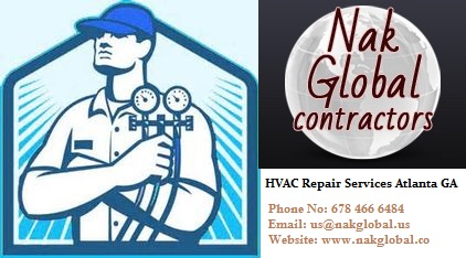 HVAC And Furnace Maintenance